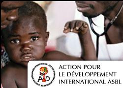 web Action pour le dévéloppement international