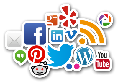 icon réseaux sociaux